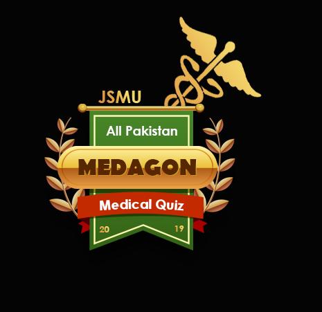 MEDAGON – First All Pakistan Medical Quiz Competition – JSMU Student